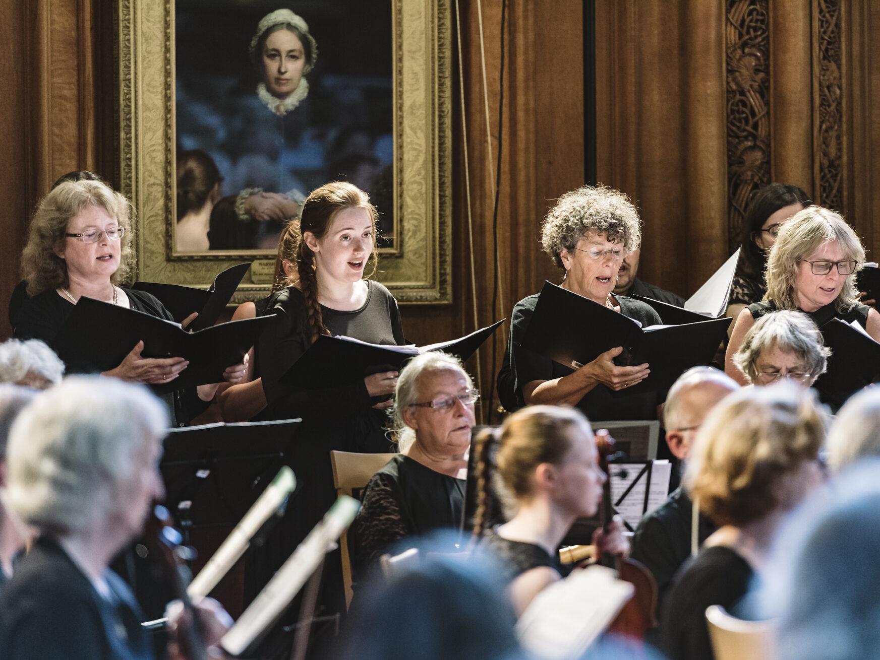 Summer Schools Cambridge Early Music Baroque